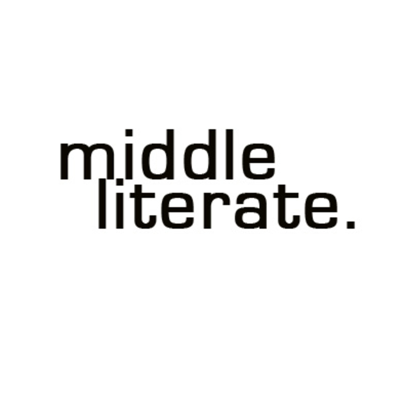 Middle Literate