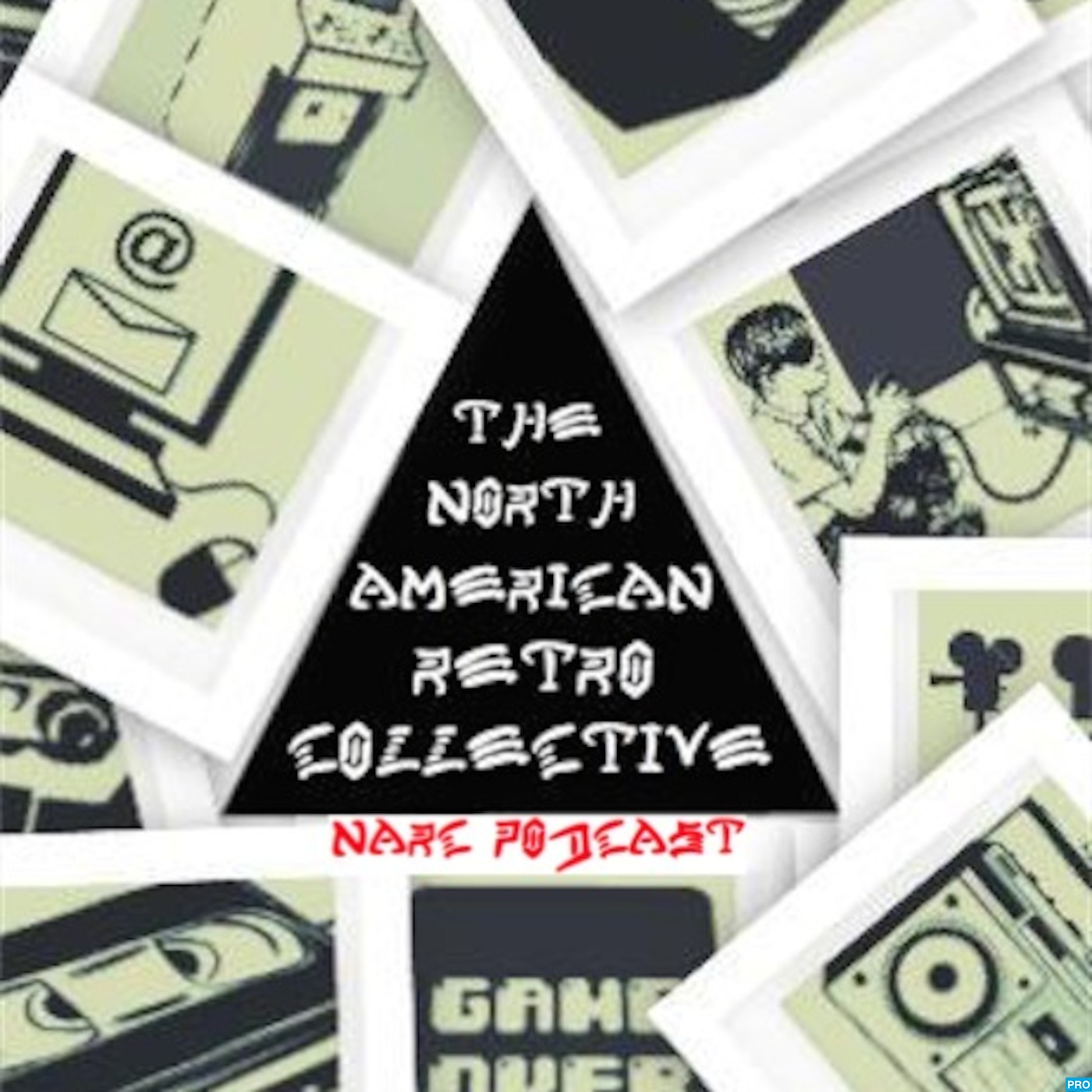 North American Retro Collective
