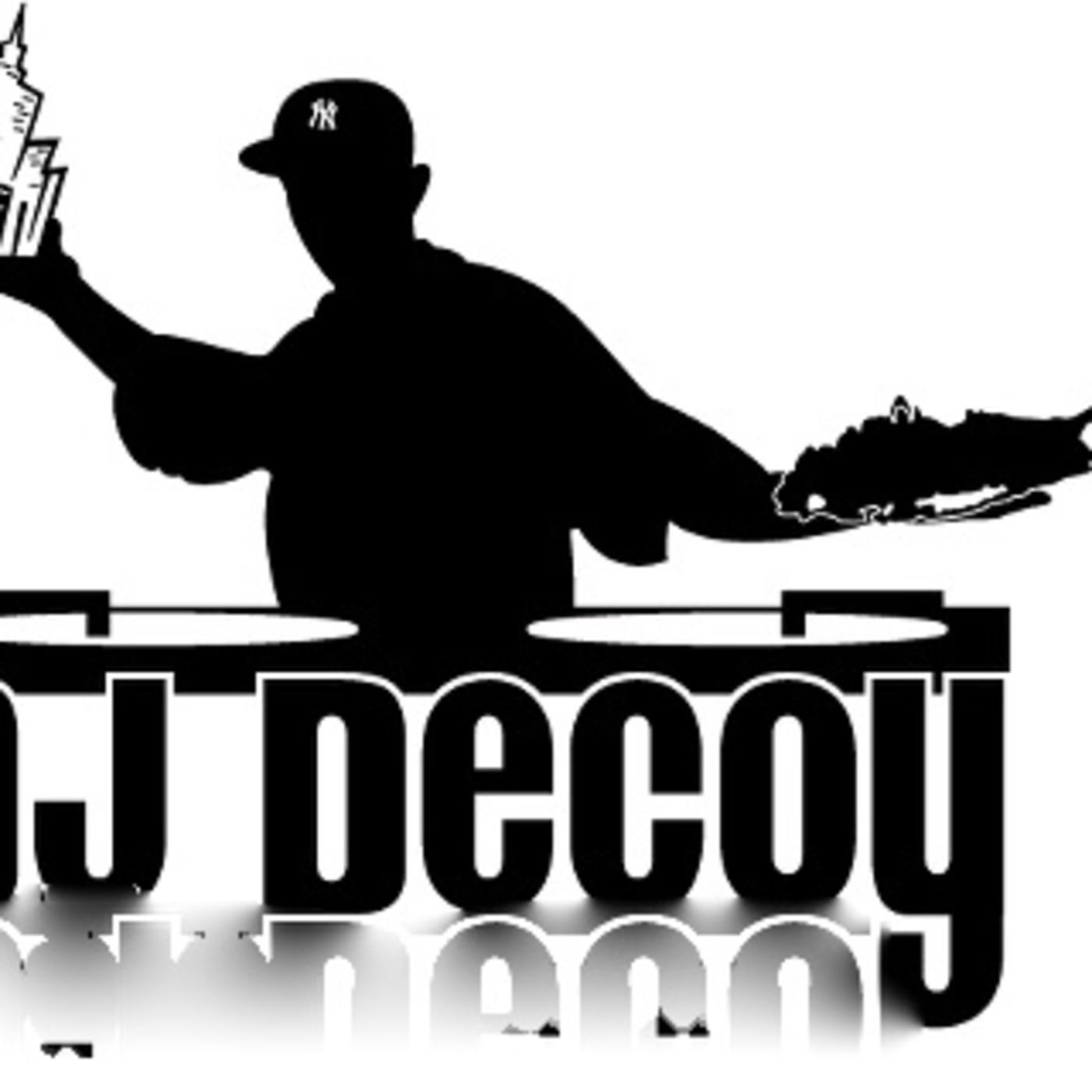 Dj Decoy Old School Reggae Mix  DJ Decoy's podcast