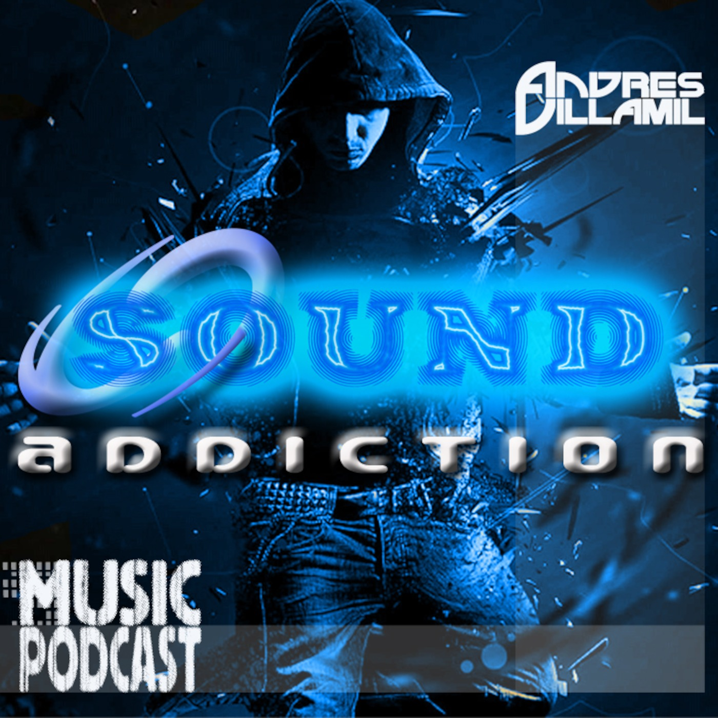 Sound Addiction Podcast