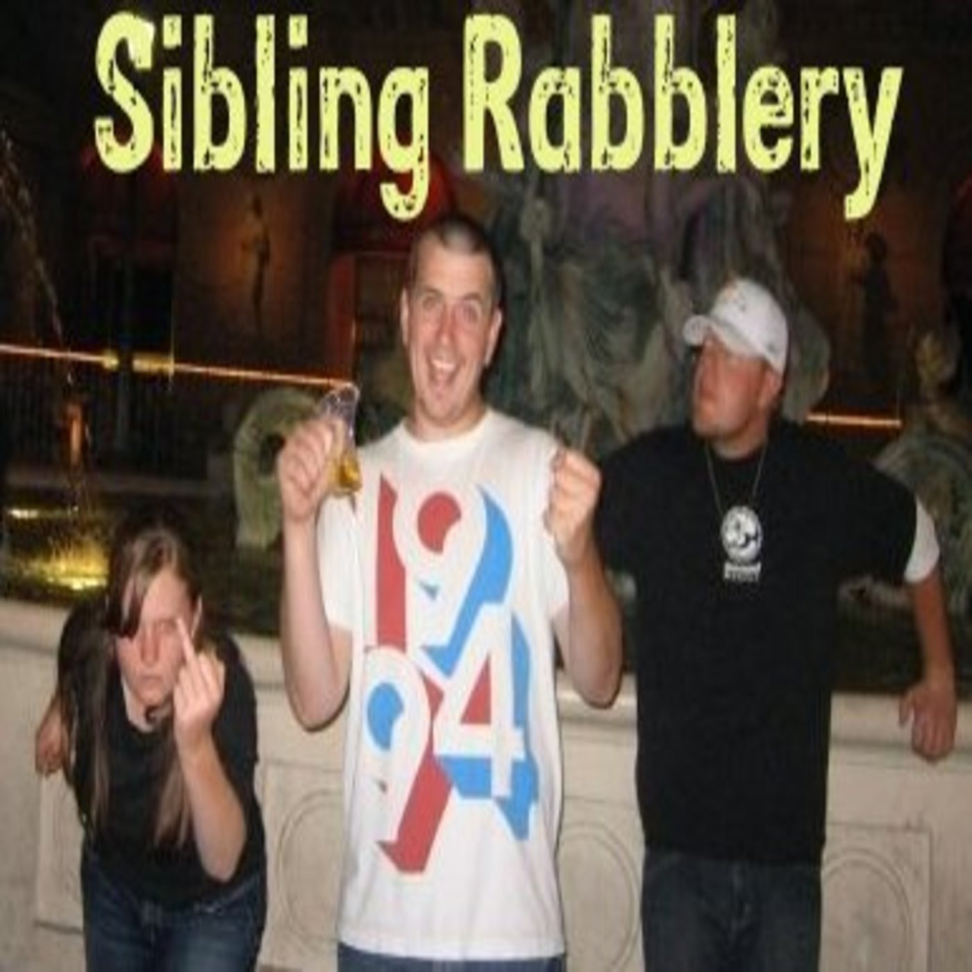 Sibling Rabblery