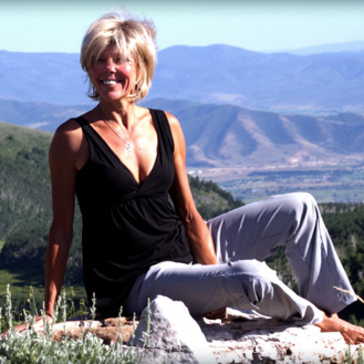 Sharon Starika: Movement Educator