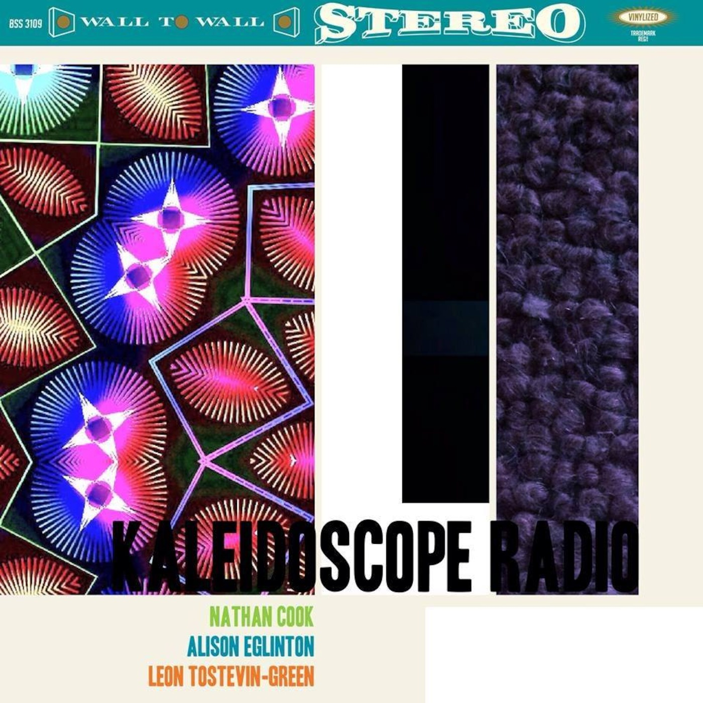 Kaleidoscope Radio