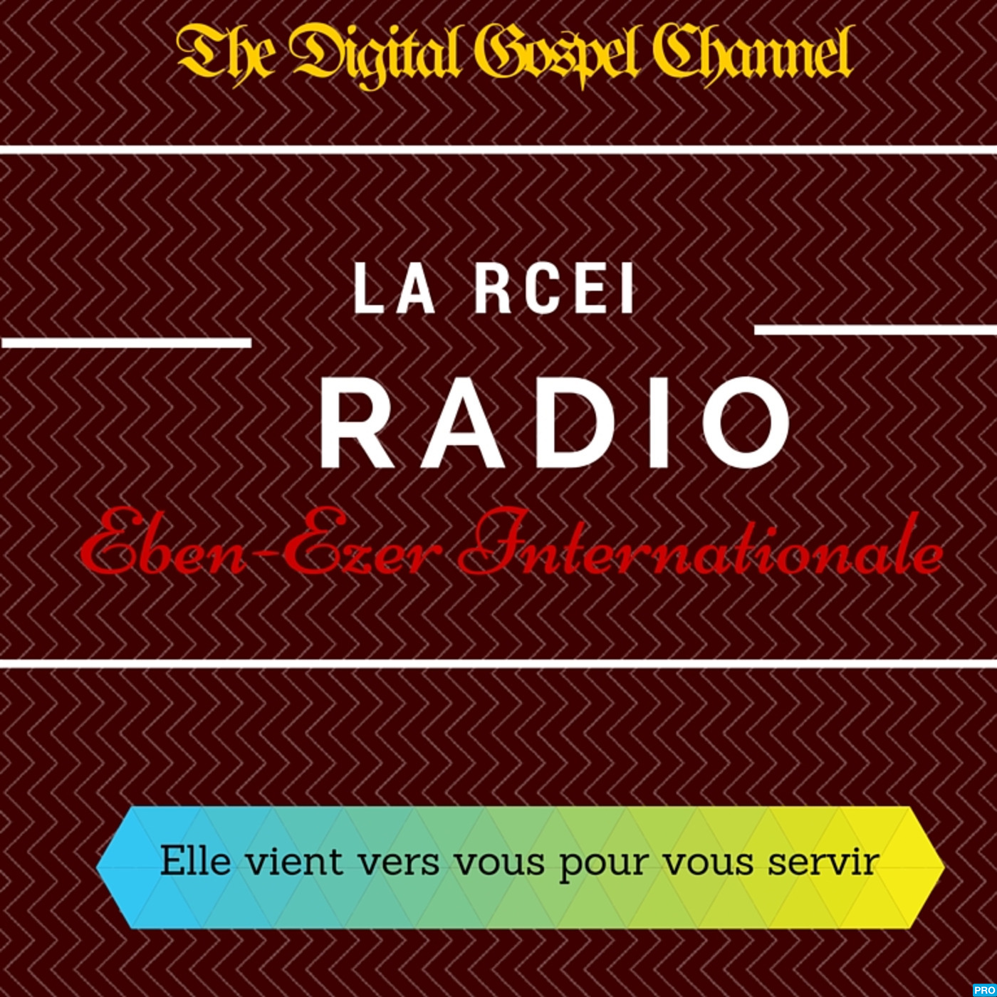 Radio Eben-Ezer Internationale ( The Digital Gospel Channel) Ministry  Franck DORISTIL: Podcaster, Publishing author, Christian artist, Pastor