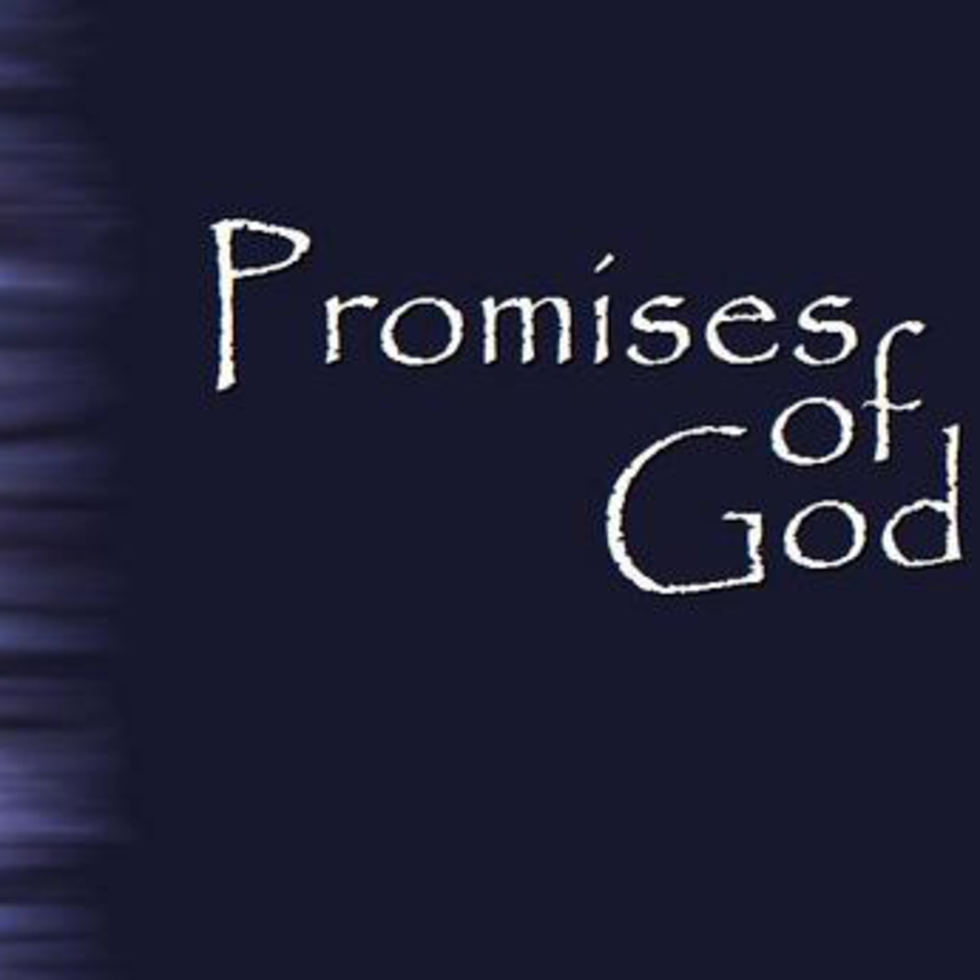Promises of God - Treasures in Heaven