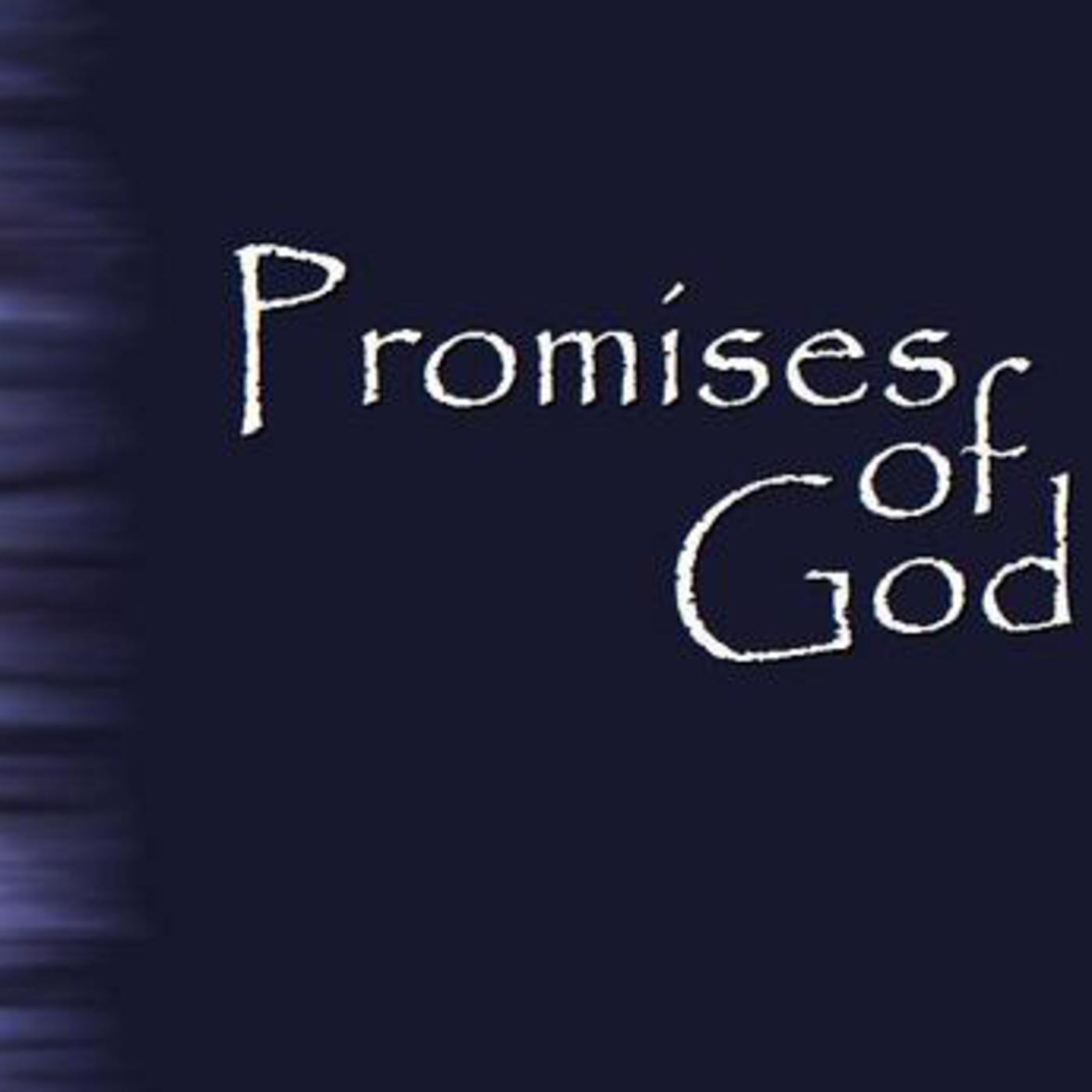 Promises of God - Forgiveness