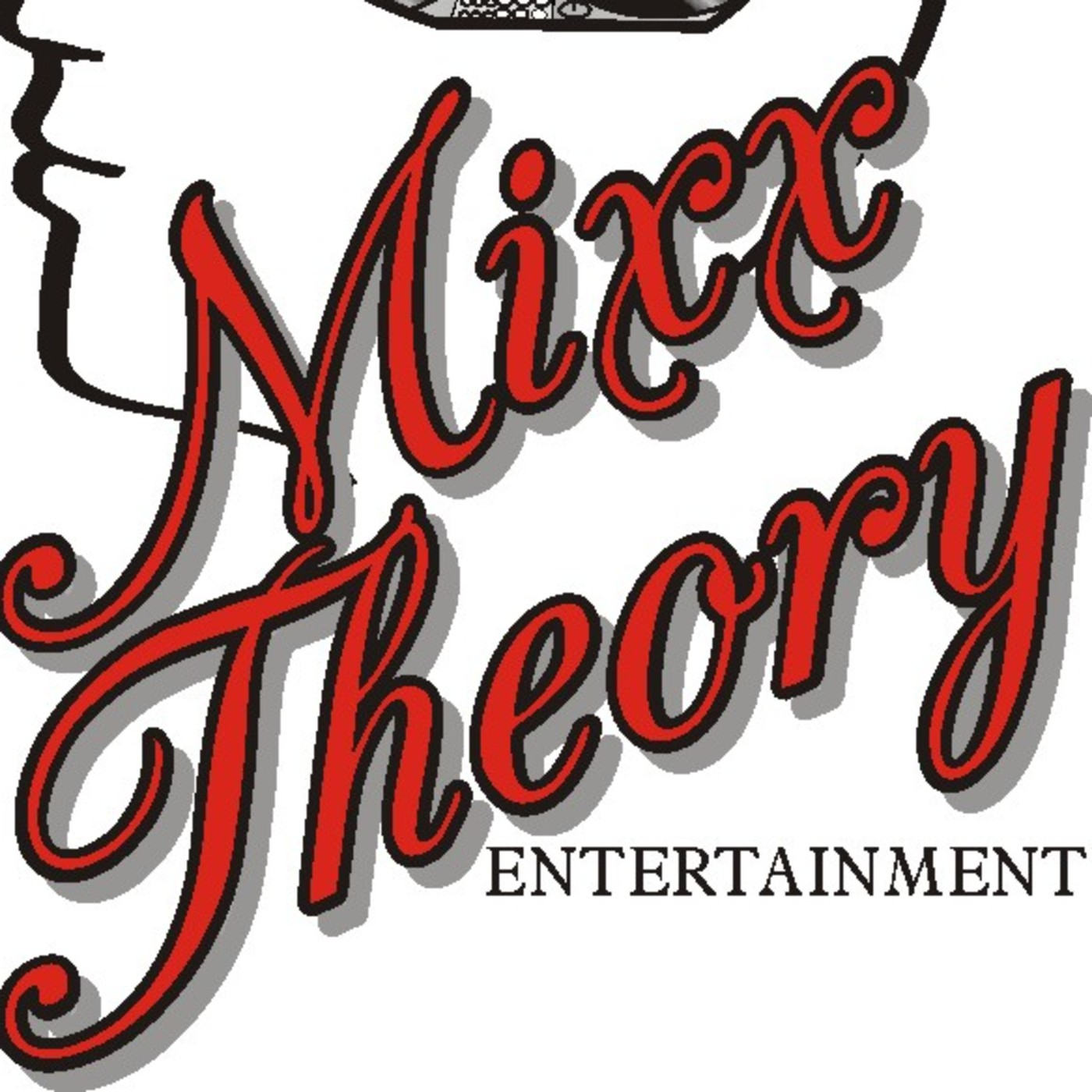 Mixx Theory's Podcast