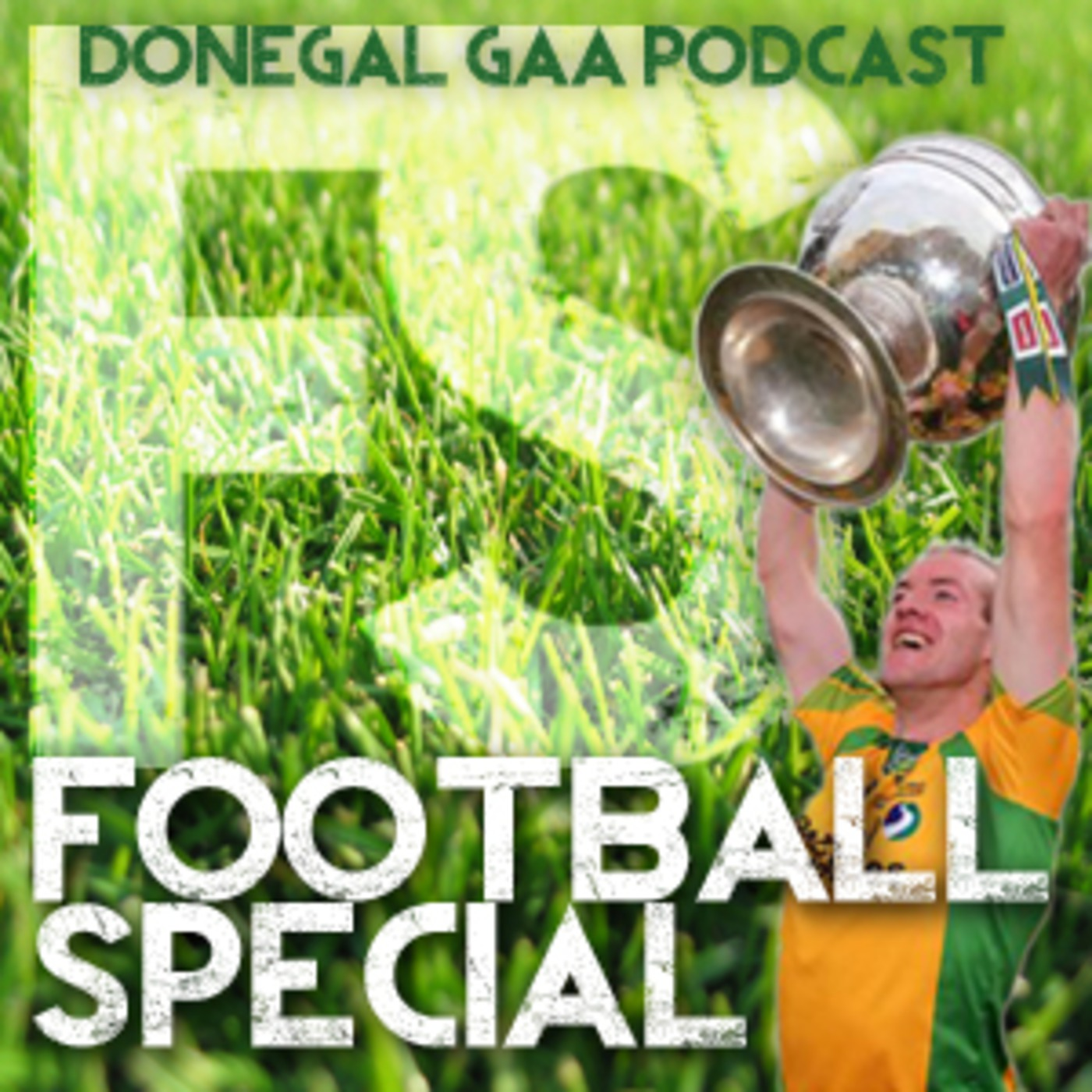 Football Special Podcast