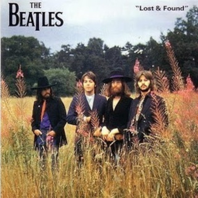 THE BEATLES / GOODNIGHT / REAR CHANNELS / LOST + FOUND : WHITE ALBUM
