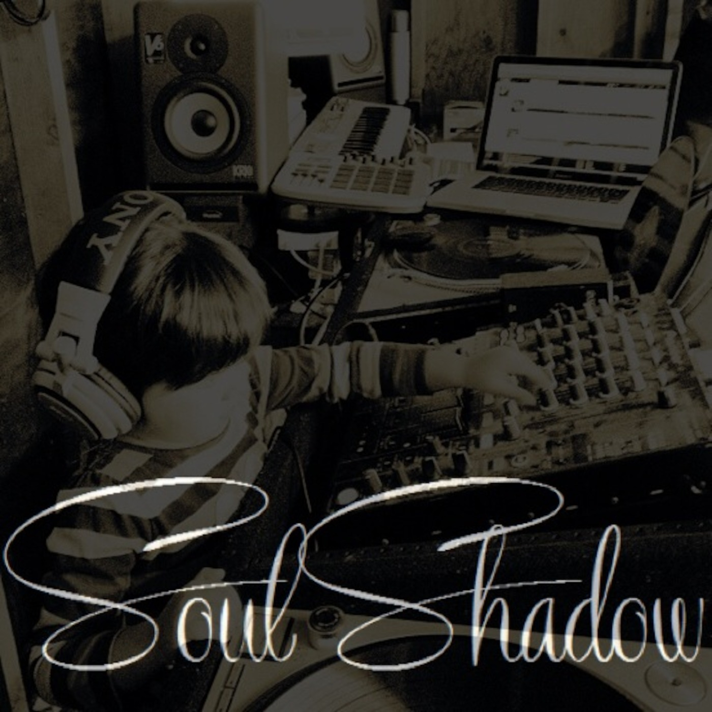 SOULSHADOW - sTRICKly hoUSe