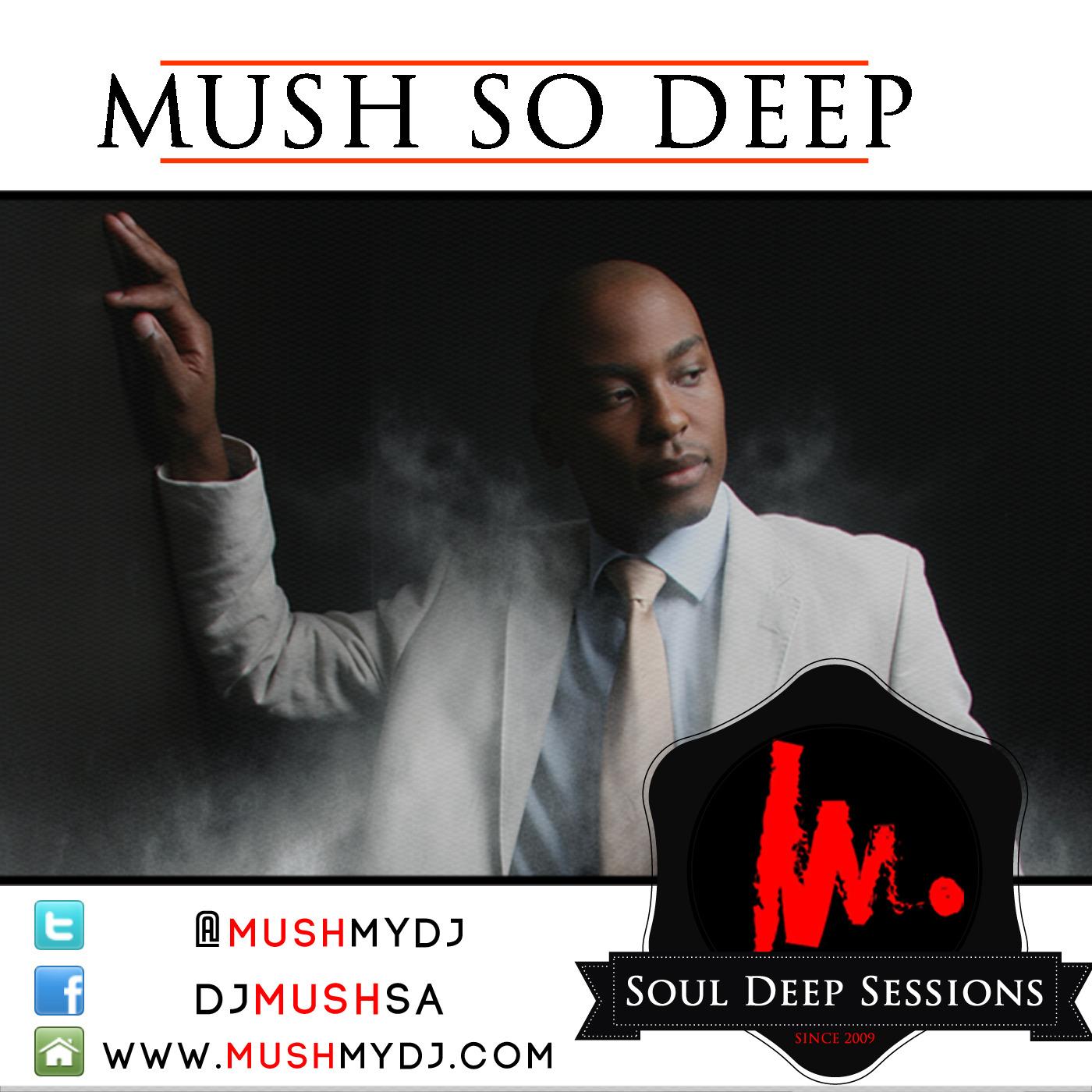 Soul Deep Sessions -