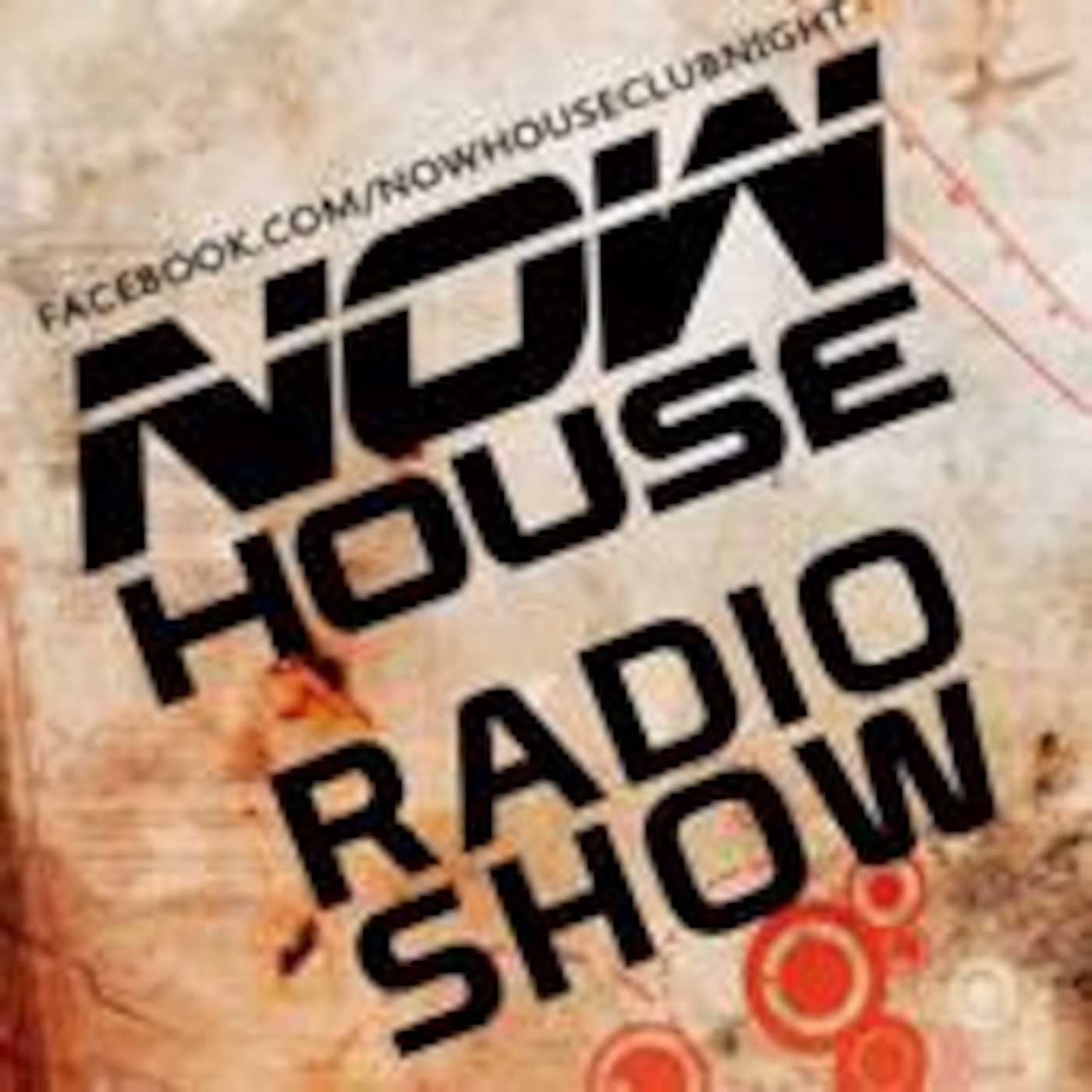 Now House Radio Show