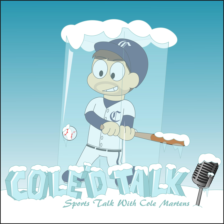 Cole'd Talk: Sports (10-20-20)