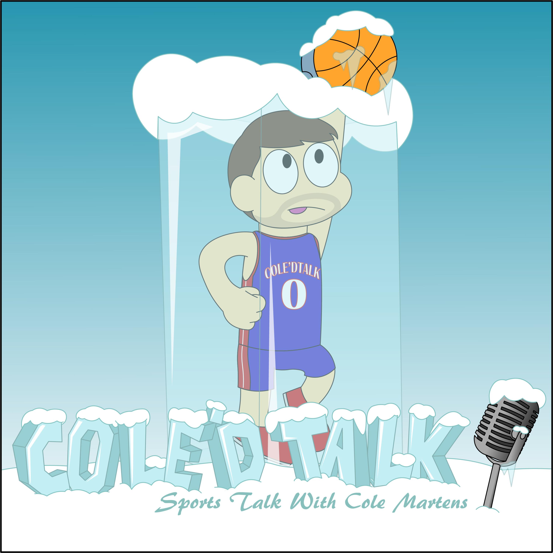 Cole'd Talk: Sports (9-22-20)