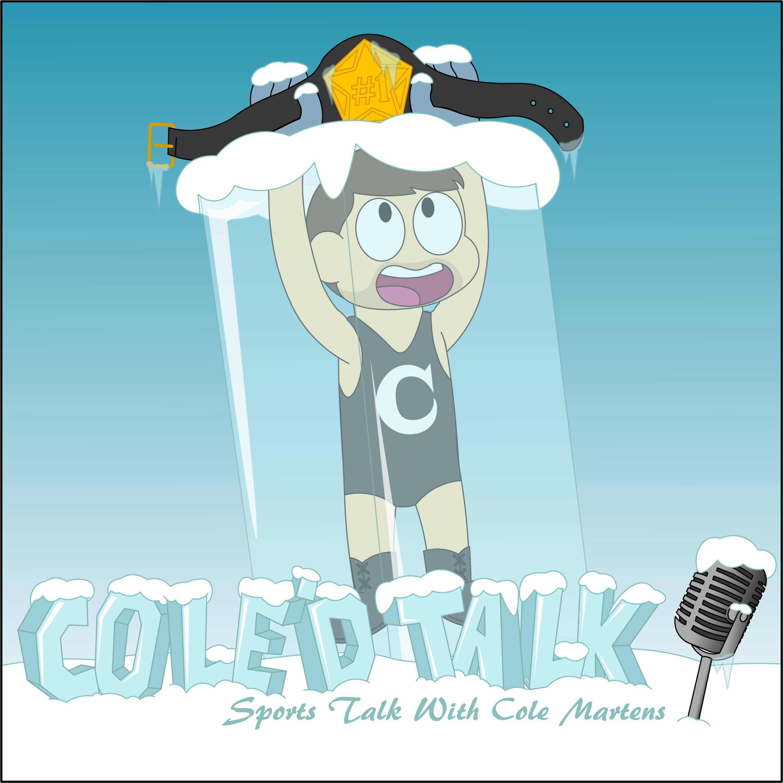 Cole'd Talk: Wrestling (WWE Raw 10-26-20)