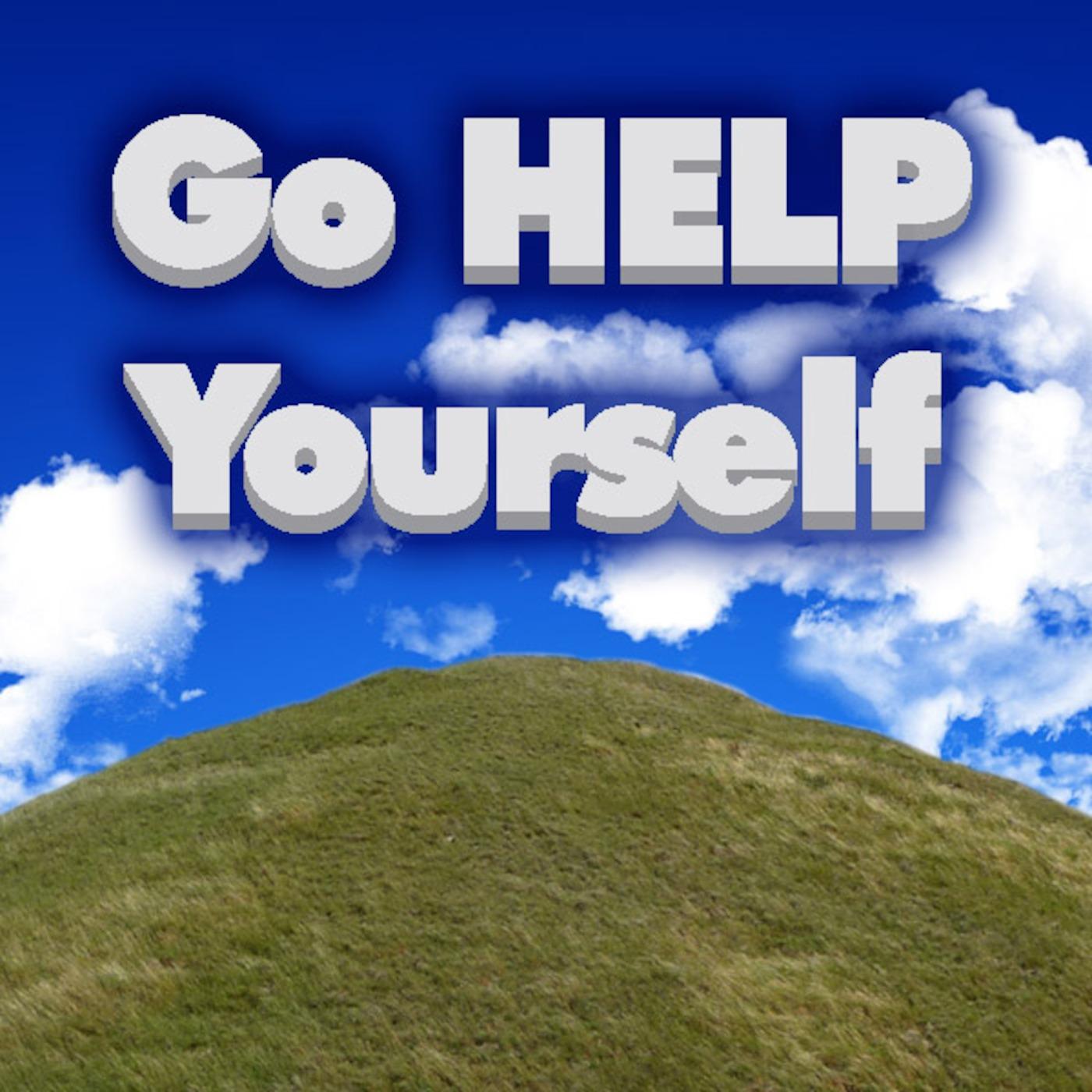 Go HELP Yourself