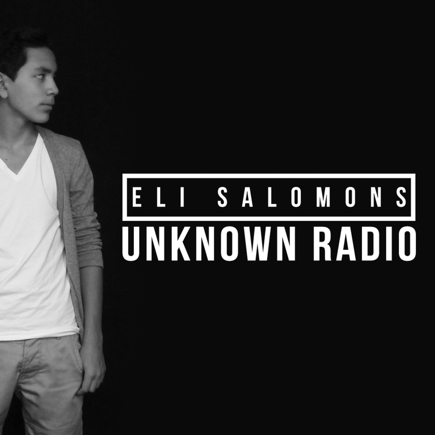 Eli Salomons: Unknown Radio