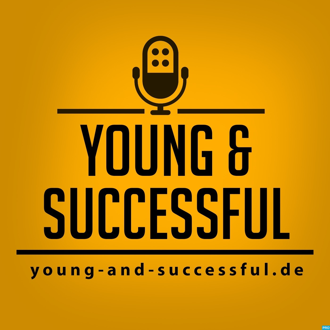 Young and Successful