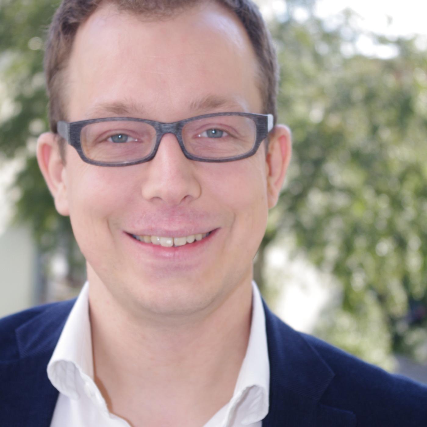 Florian Ekerdt's Podcast