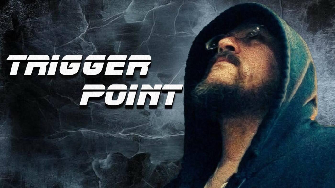 Trigger Point Ep  #3: AI Sex? JB Radio podcast