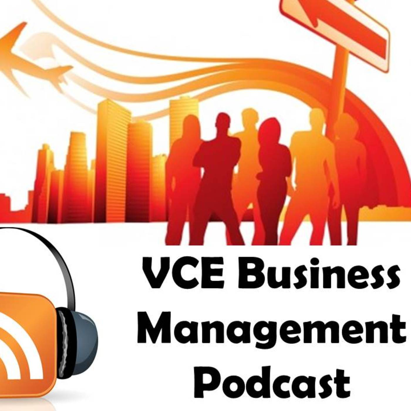 VCE Business Management 2015