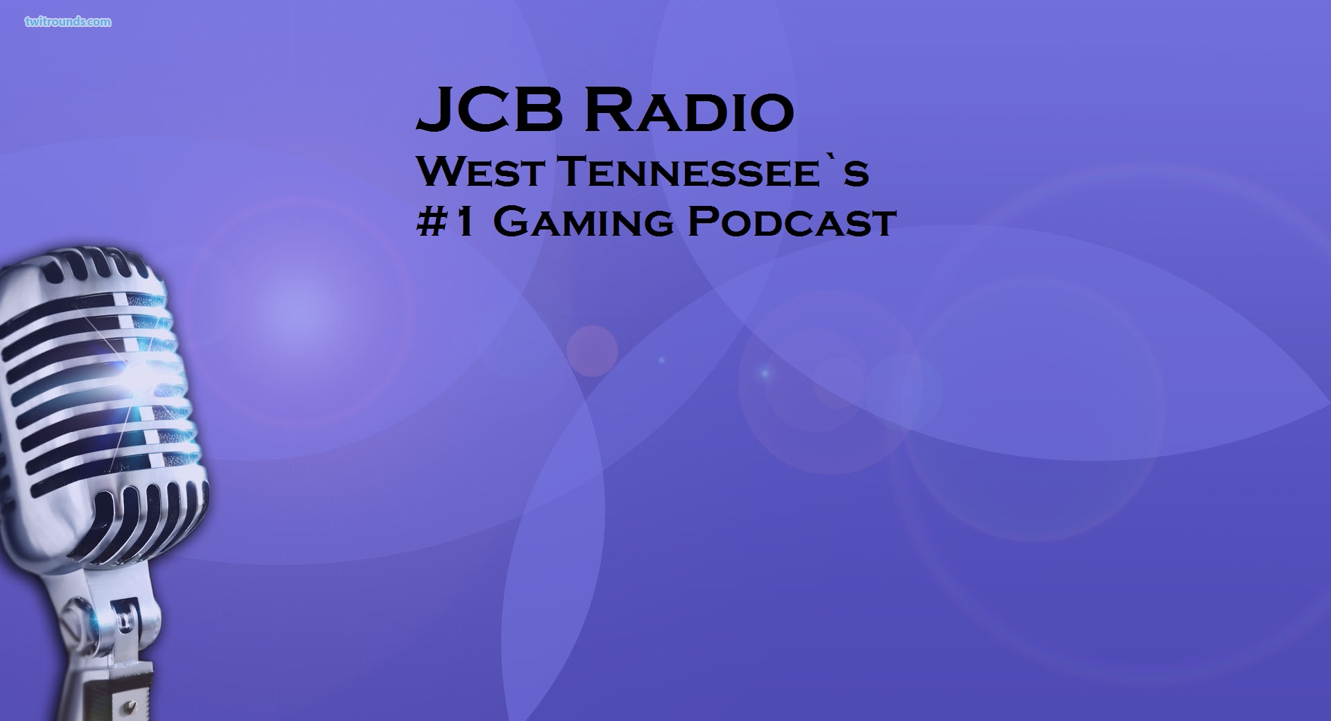 Jcb Radios Podcast