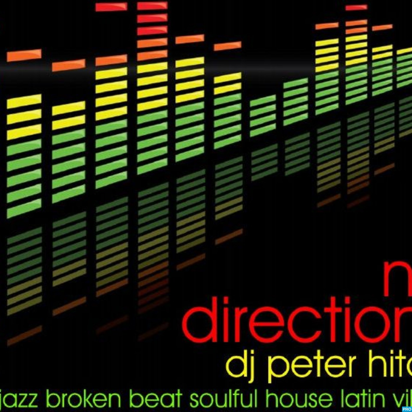 Nu Directions (in Jazz & Groove)