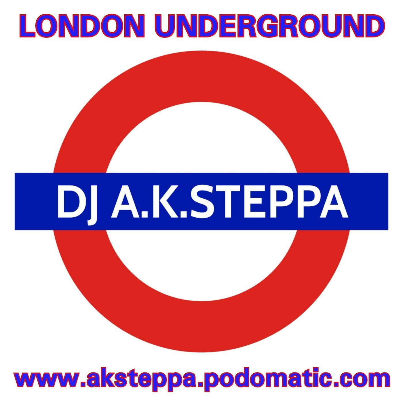 Best Episodes of Underground Garage & Bass - Bumpy UK Garage with DJ