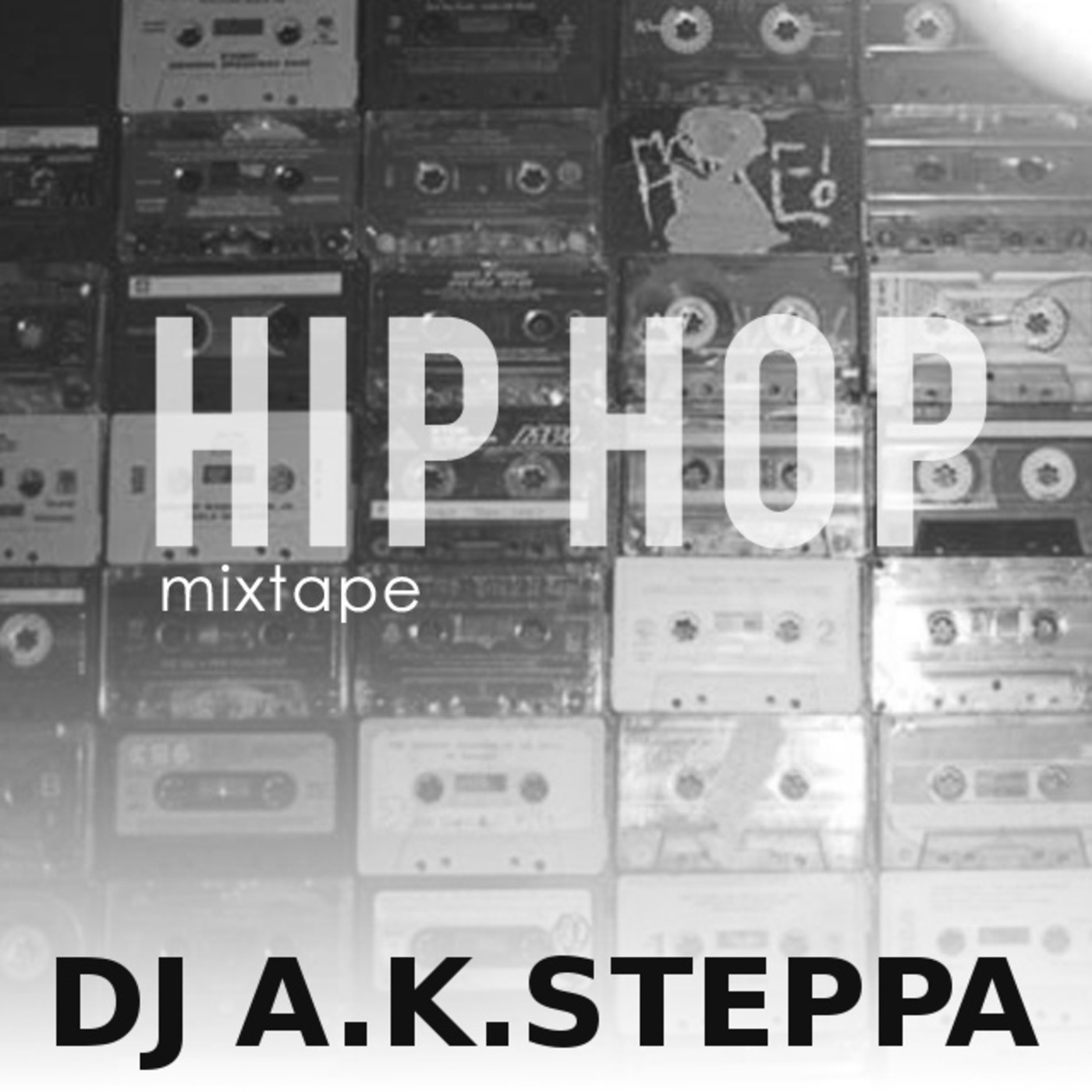 DJ @AKSTEPPA PRESENTS.. JOURNEY