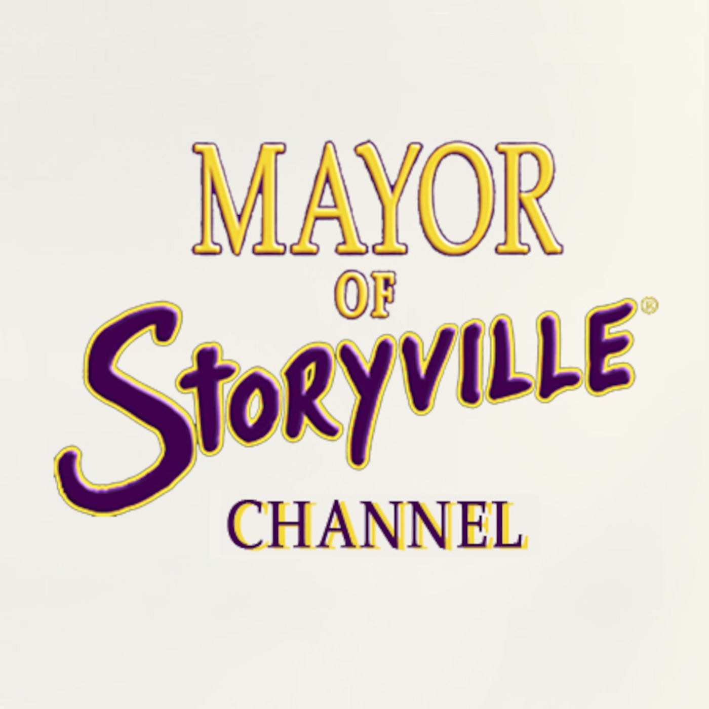 Mayor of Storyville® Channel