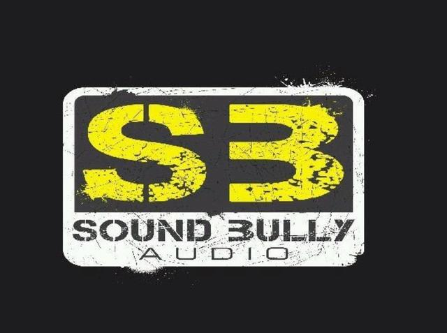 Soundbully Audio Podcast