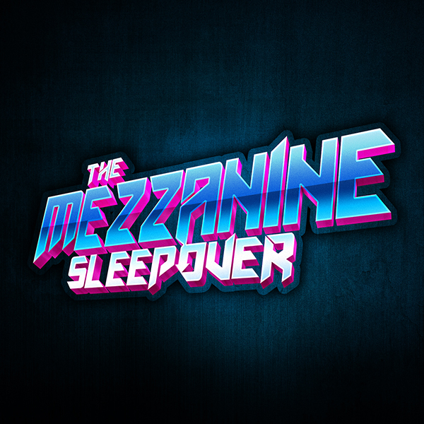 The Mezzanine Sleepover