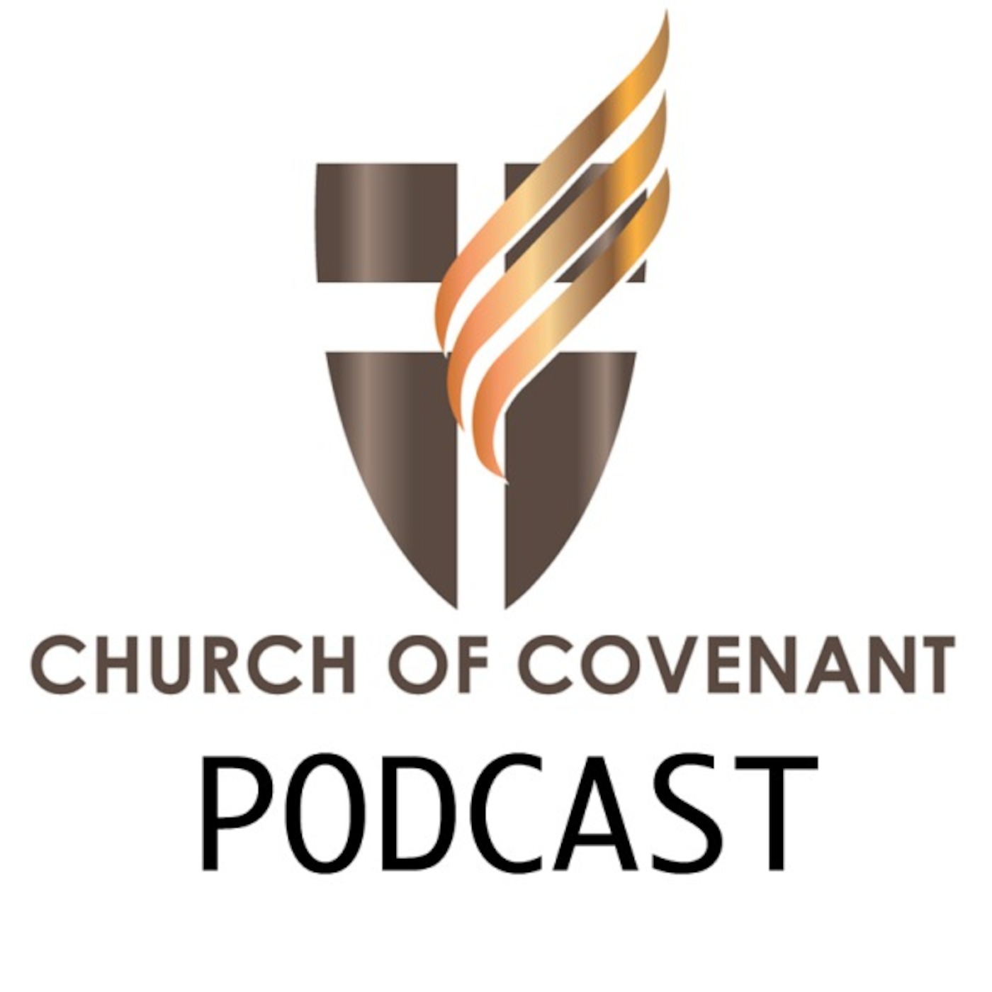 Church of Covenant Podcast