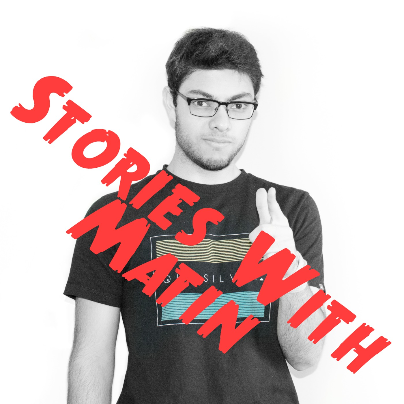 Stories With Matin!