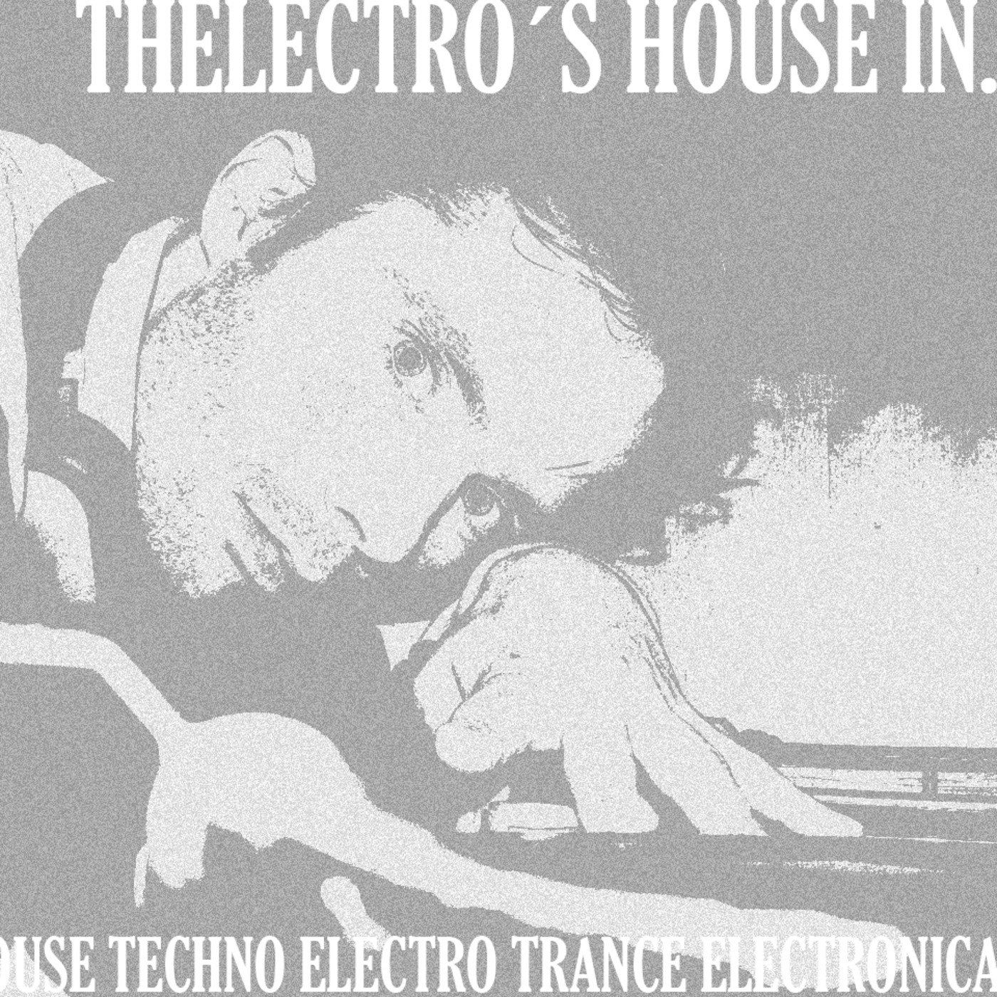 Thelectro's House In,,