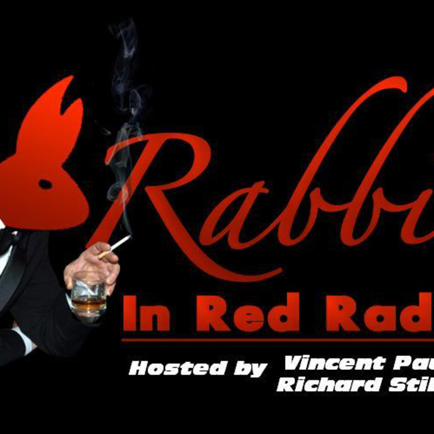Rabbit In Red Radio (second page)