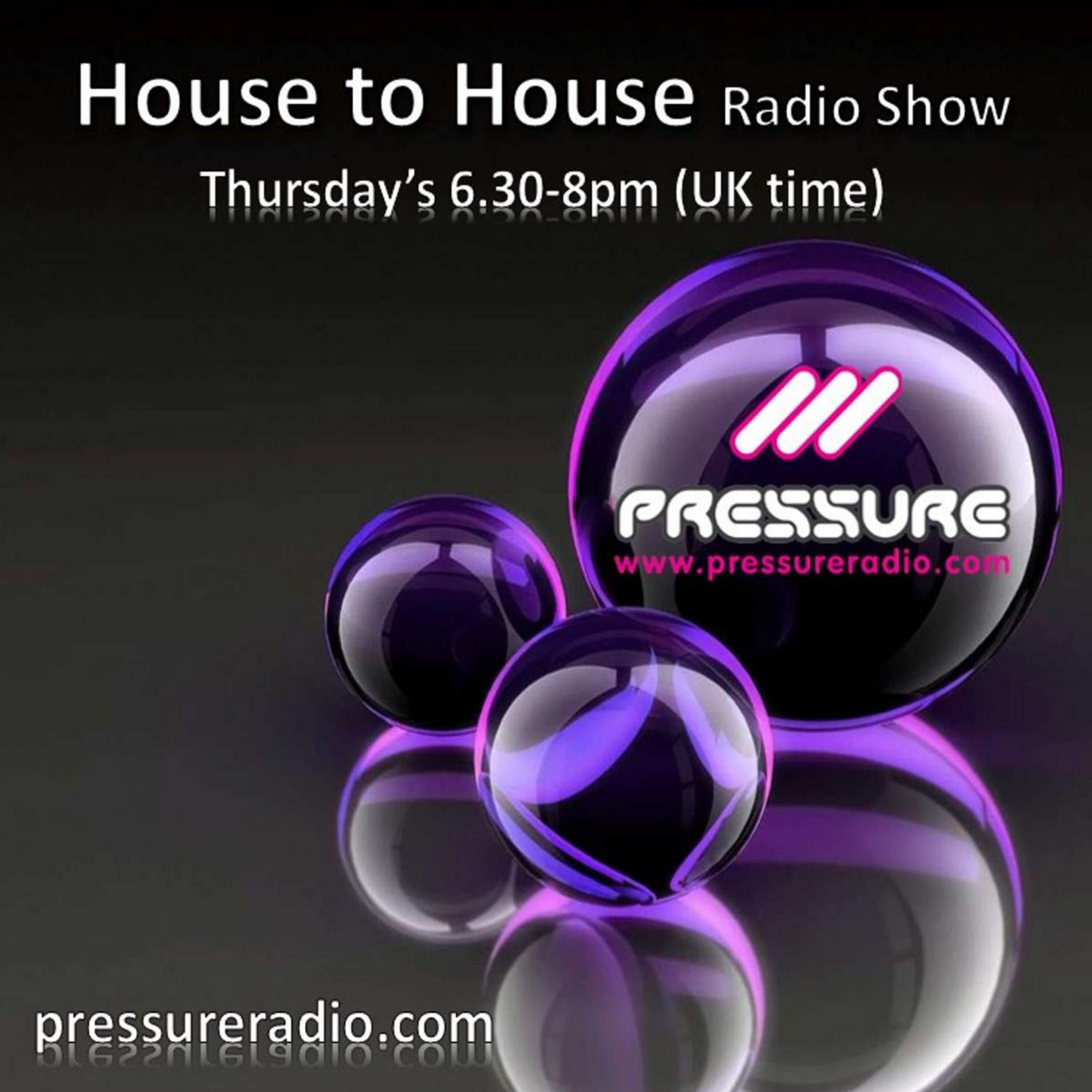 Julie Prince's House to House Radio Show ~ 19-Dec-19