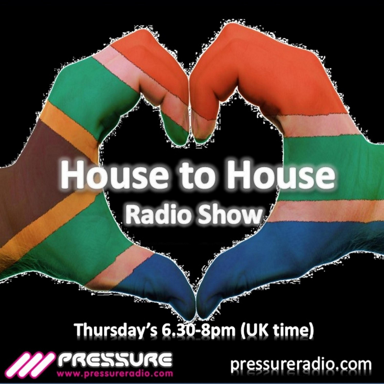 Julie Prince's House to House Radio Show ~ 02-Apr-20