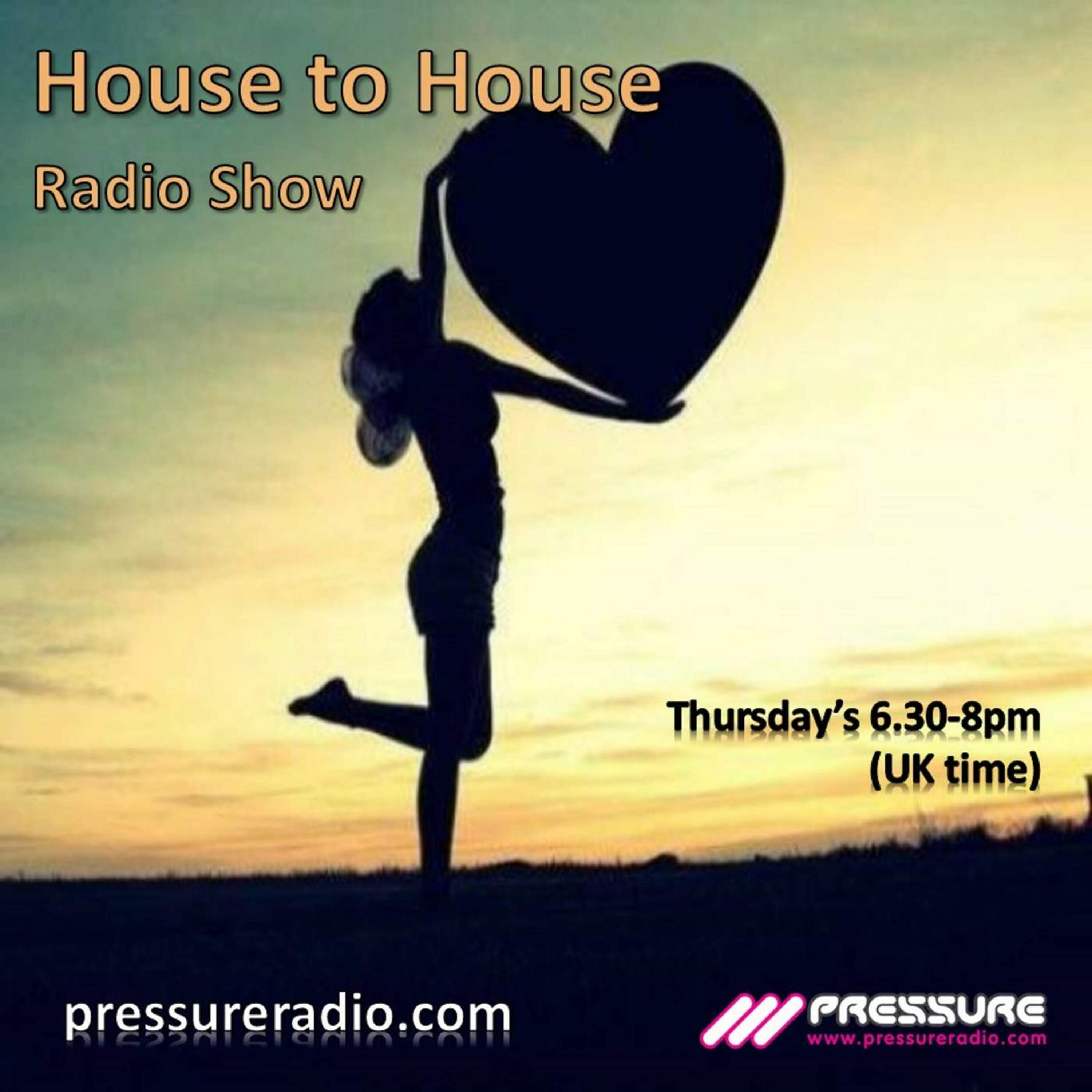 Julie Prince's House to House Radio Show ~ 10 Oct-19