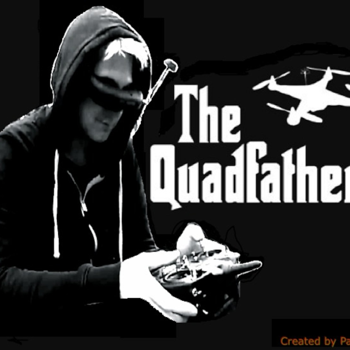 The Quadcast