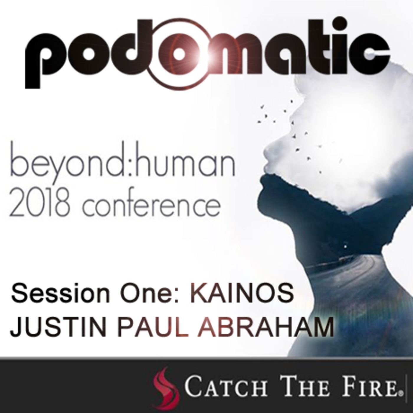 Beyond Human Canada | Session One | Justin Paul Abraham - Company Of ...