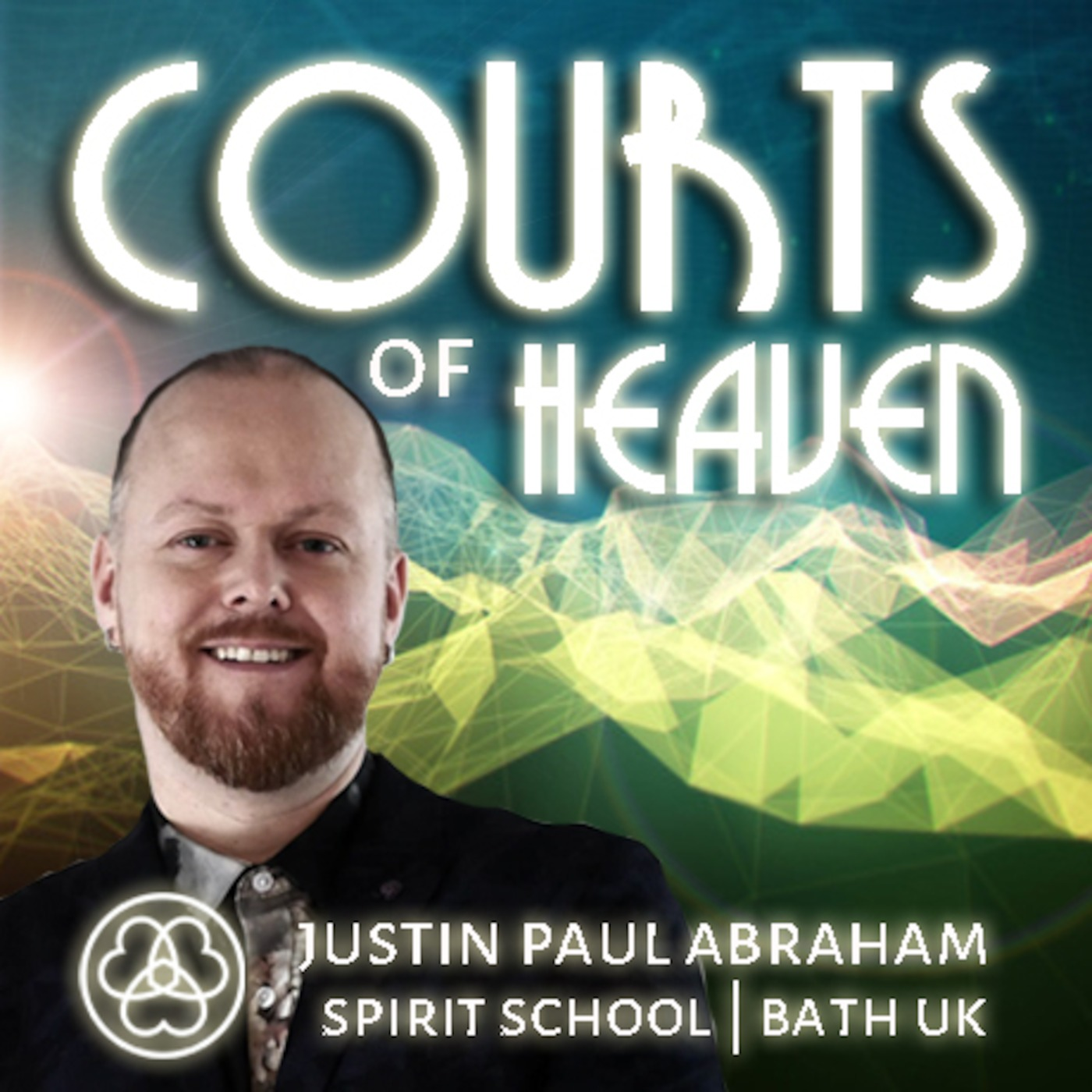 Courts Of Heaven | Justin Paul Abraham Company Of Burning