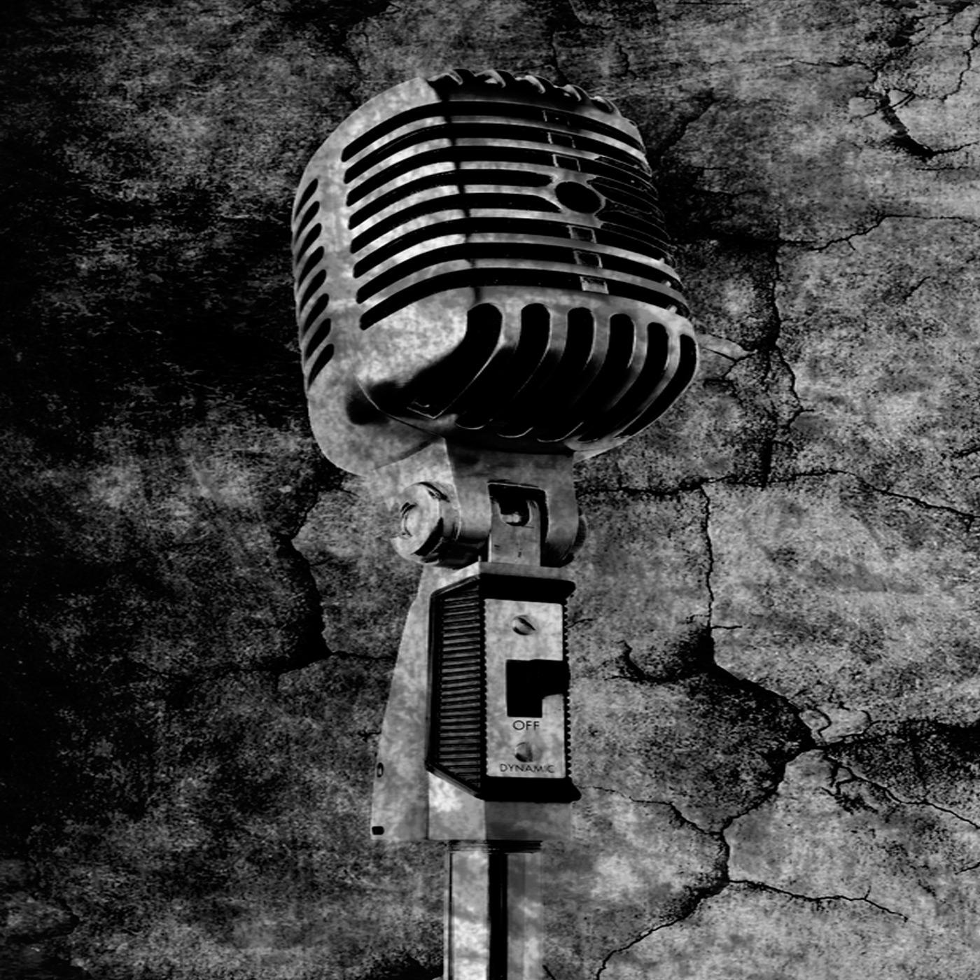 No Pro Audio's Podcast