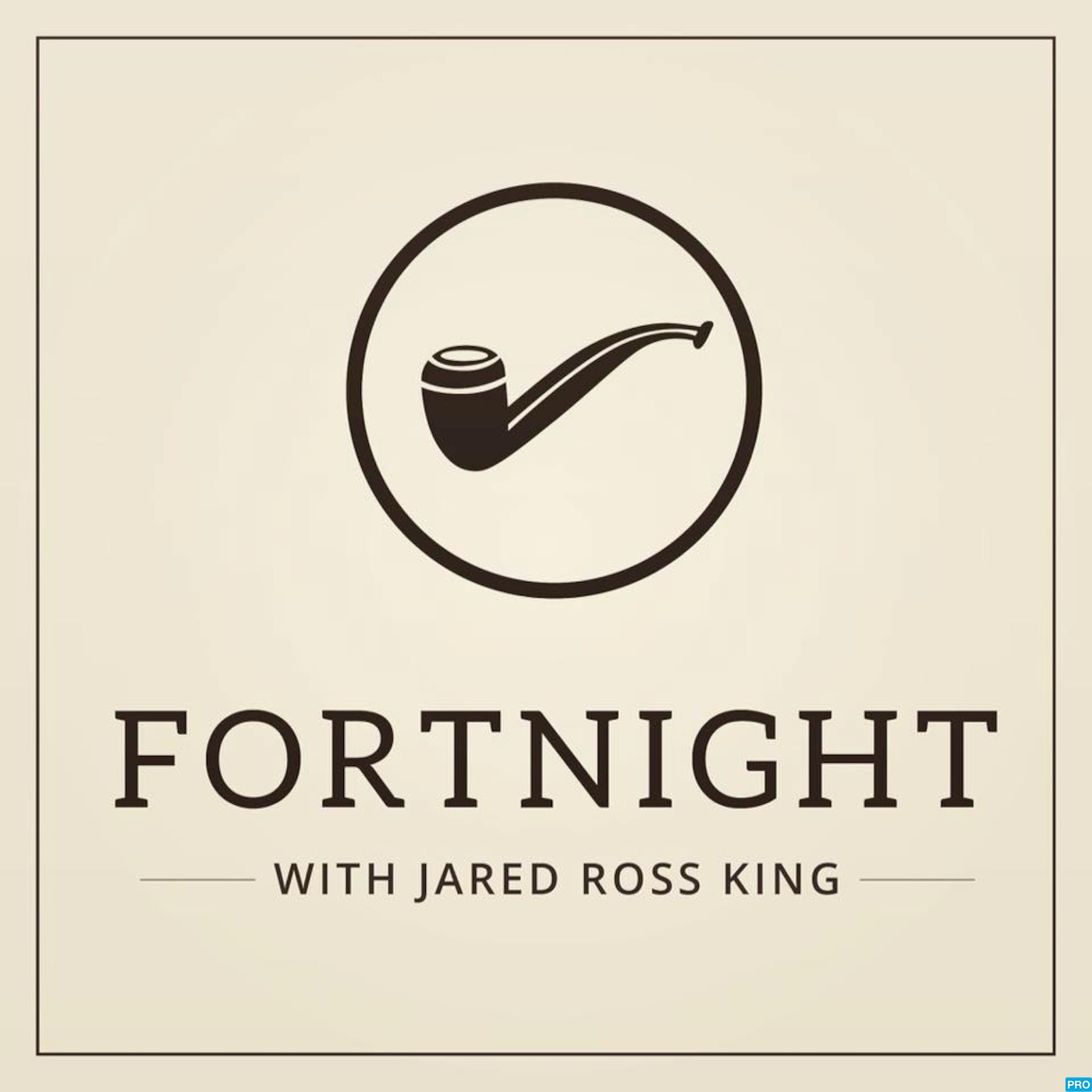 Fortnight with Jared Ross King