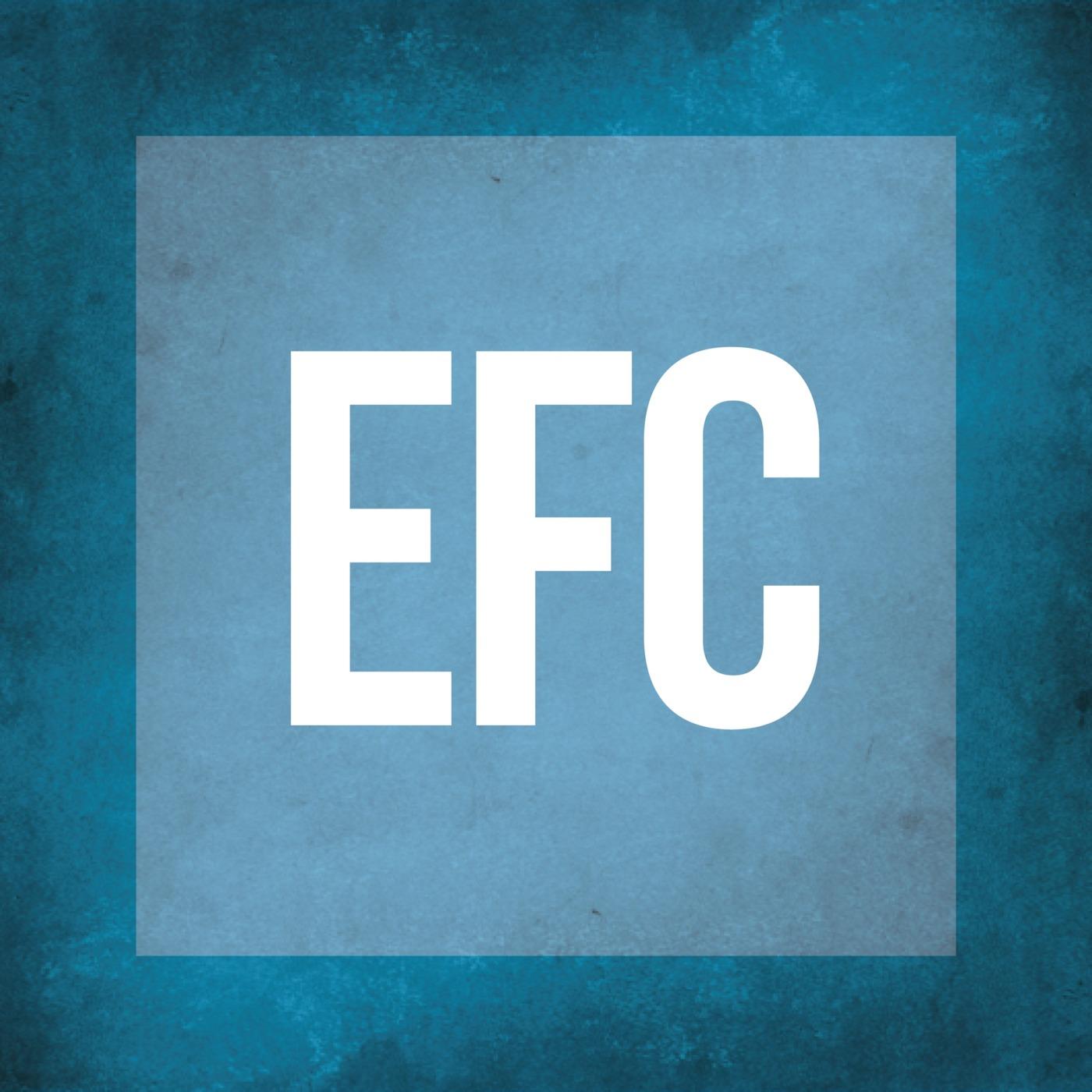 EFC Mount Shasta
