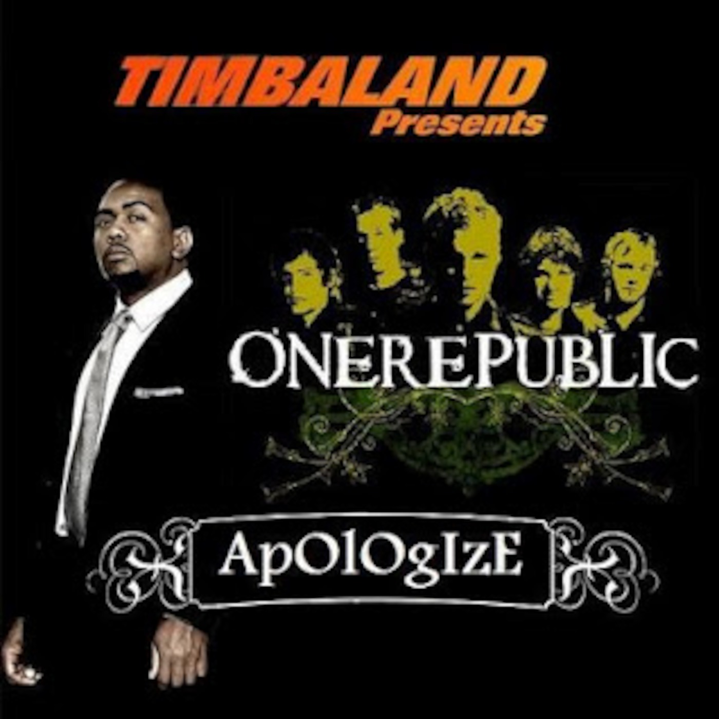 timbaland-apologize mp3 gratuit