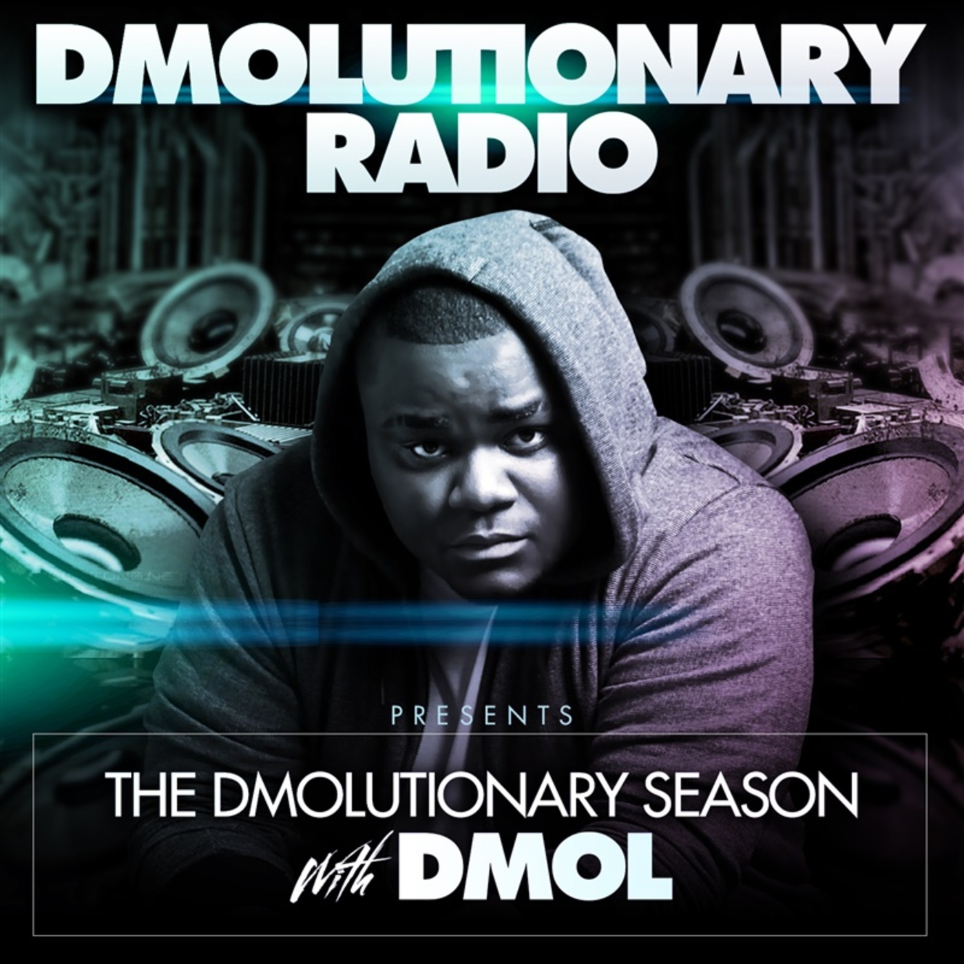 Dmolutionary Radio presents