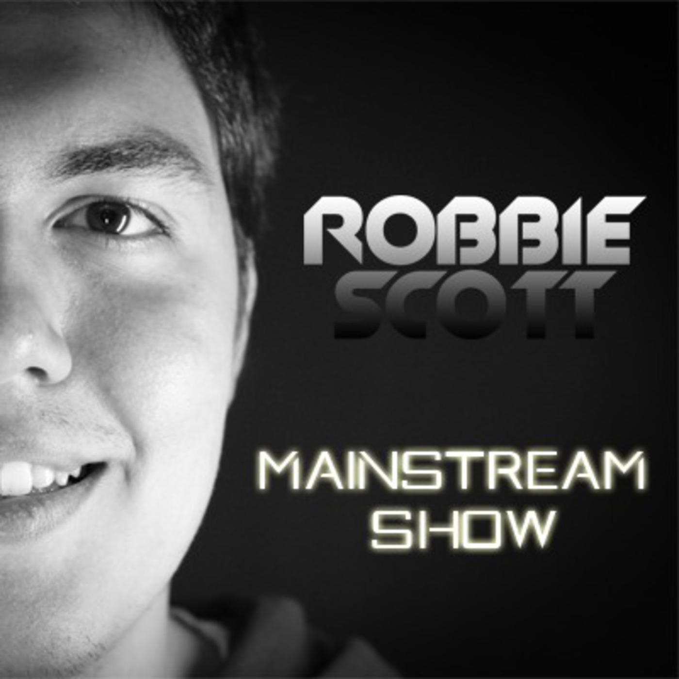 Robbie Scott's Mainstream Show
