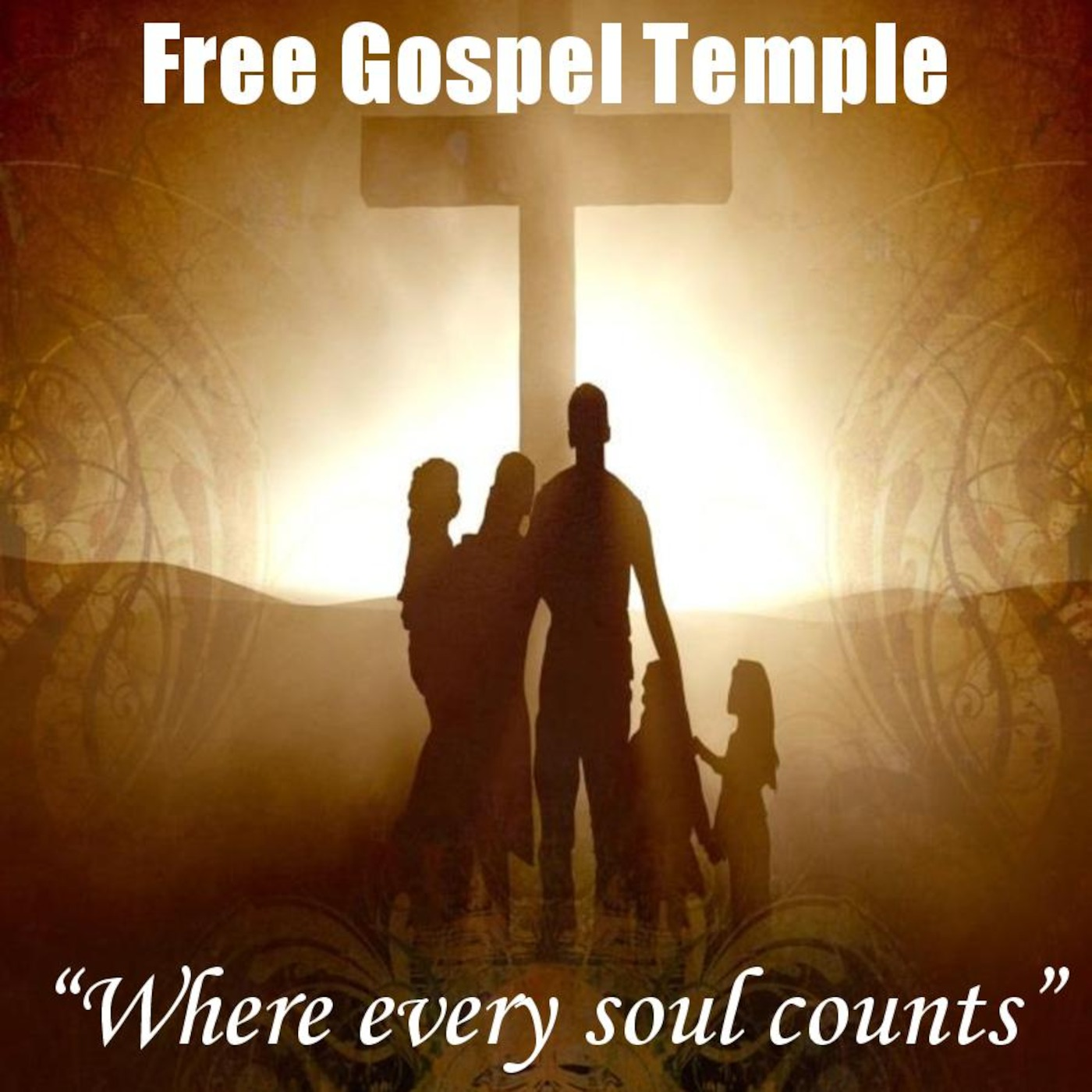 Free Gospel Temple's Podcast