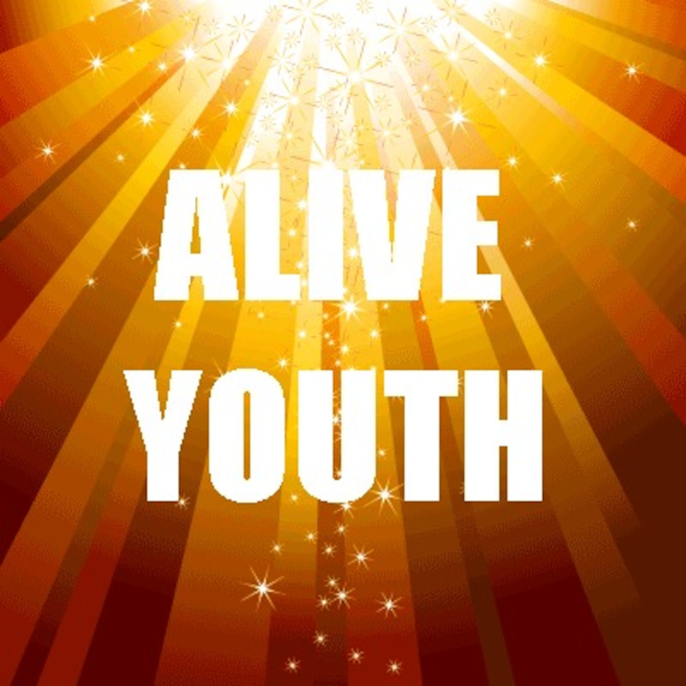 Alive Youth Ministry